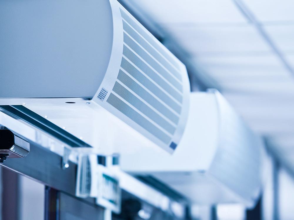 climatisation Air fresh